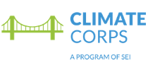 Climate Corps Logo (copyright)